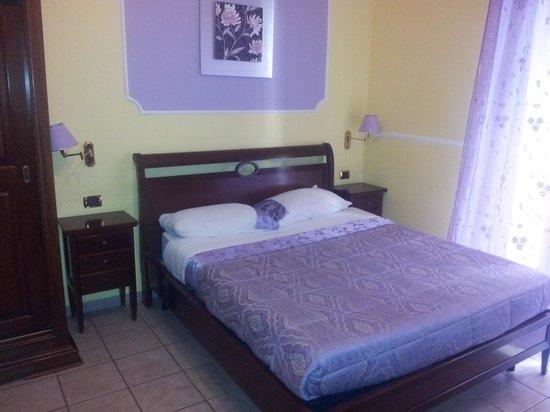 Bed and Breakfast Del Corso : foto del B&B del Corso