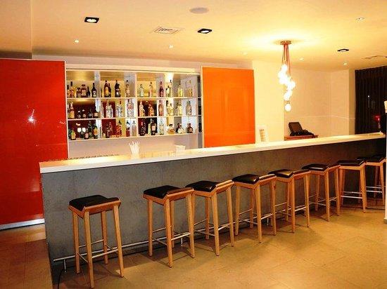 Lobby Real Inn Guadalajara Centro