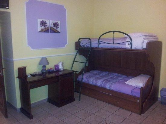 Bed and Breakfast Del Corso : foto B&B del Corso
