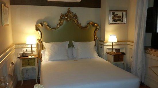 Hotel Casa 1800 Granada: 1