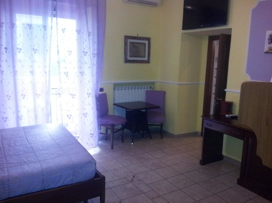 Bed and Breakfast Del Corso: foto B&B del Corso