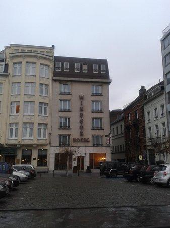 Hotel Windsor: l'hotel