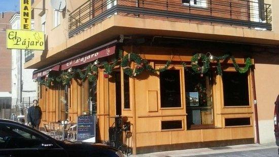 Restaurante El Pajaro