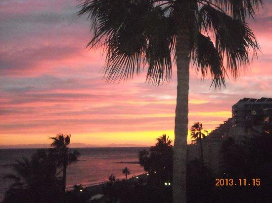Hotel Best Triton : Fab Sunset