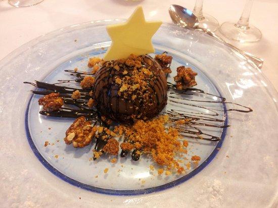 Marejol: Para los chocolateros
