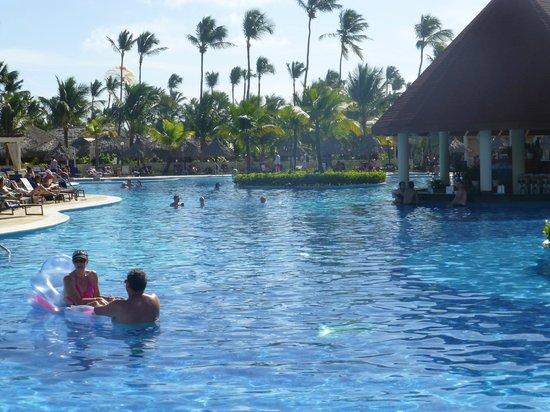 Luxury Bahia Principe Ambar Don Pablo Collection: pool