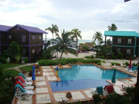 X'tan Ha Resort: Beautiful view