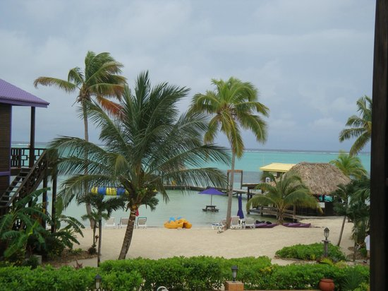 X'tan Ha Resort: Another beautiful view!
