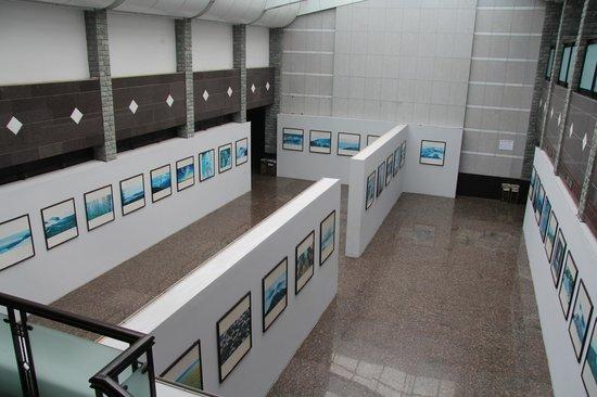 峨眉山博物馆