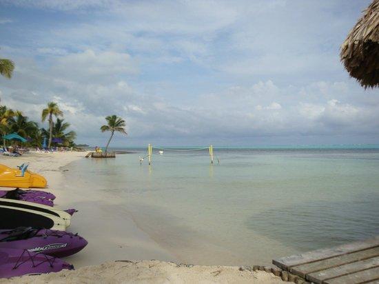 X'tan Ha Resort: North facing