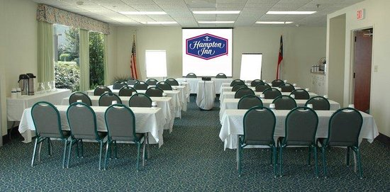 Hampton Inn Morehead City: Conference