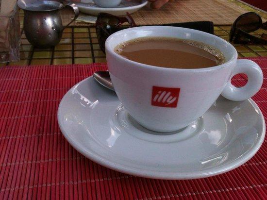 Bon Appetit: & coffee