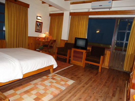 Hotel Country Villa : Room view 1