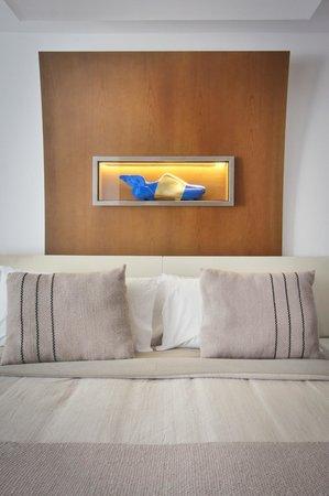 博卡青年設計飯店照片