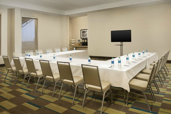 Four Points by Sheraton Jacksonville Beachfront: Orca Meeting Room