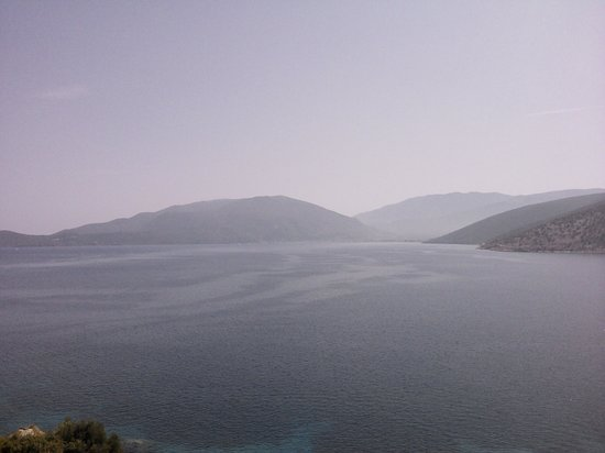 Kefalonia Bay Palace: Agia Bay