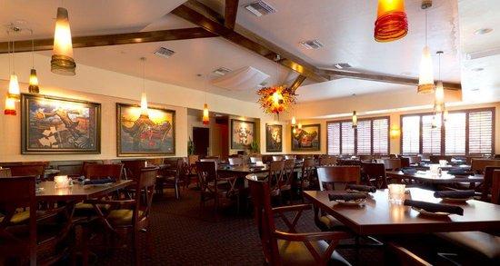 Sanibel Island Restaurants: Blue Coyote Supper Club, Sanibel Island