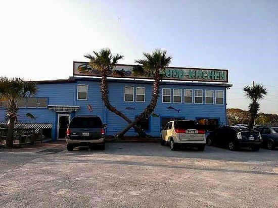 De Soto's Seafood Kitchen: De Soto's