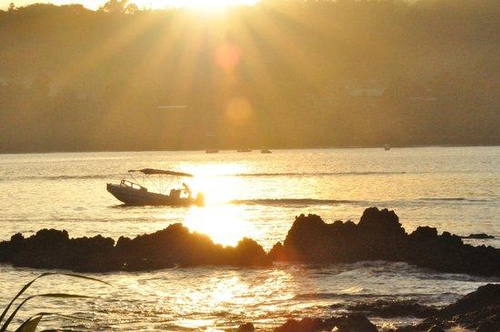 Good morning Drake Bay