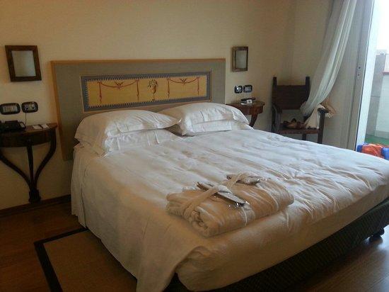 Best Western Palace Hotel : Camera 309, stanza molto bella