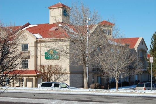 La Quinta Inn & Suites Denver Airport DIA : Hotel