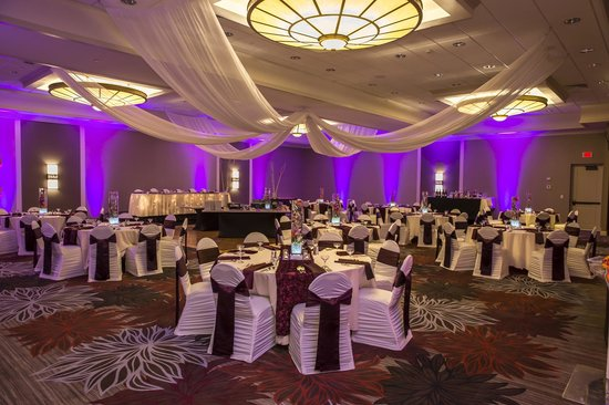DoubleTree by Hilton Hotel Pittsburgh-Green Tree: Banquet Hall