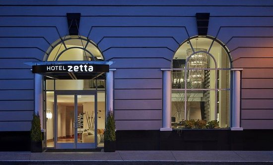 Photo of Hotel Zetta San Francisco