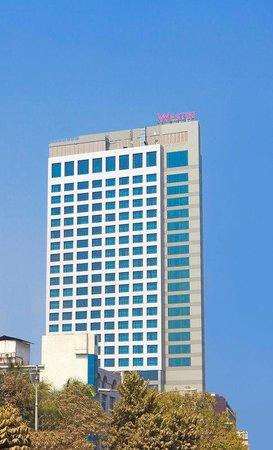 The Westin Dhaka: Exterior