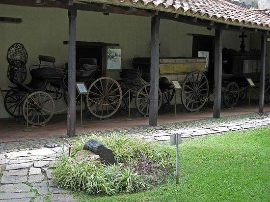 Salta Cabildo : Peças
