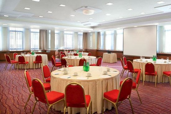 Panorama Zagreb Hotel: Kaptol II Meeting Room