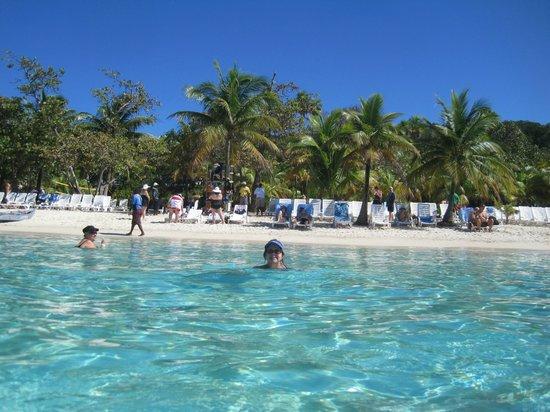 Tabyana Beach Reviews