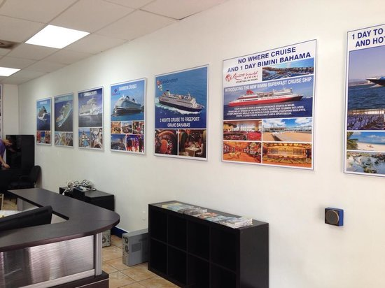 Cruise & Tours Center
