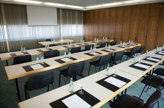 TRYP by Wyndham Berlin am Ku'Damm: Meeting Room