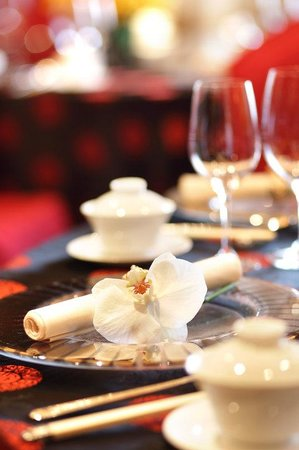 The Hongta Hotel, A Luxury Collection Hotel, Shanghai : Banquet Private Room