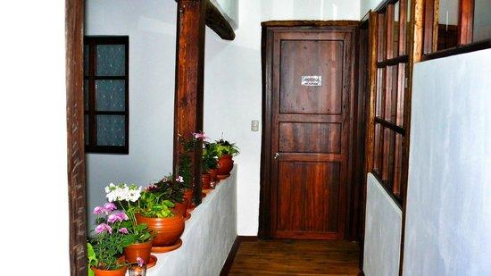 Casa de las Rosas : Rooms
