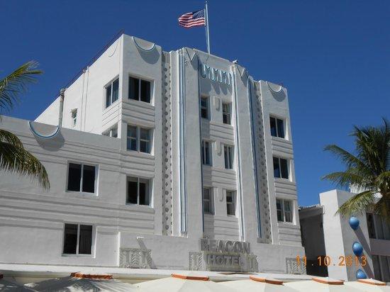 Beacon Hotel: hotel