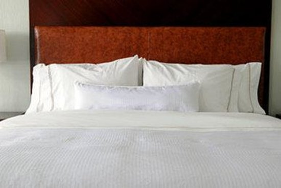 The Westin Mount Laurel: Heavenly Bed