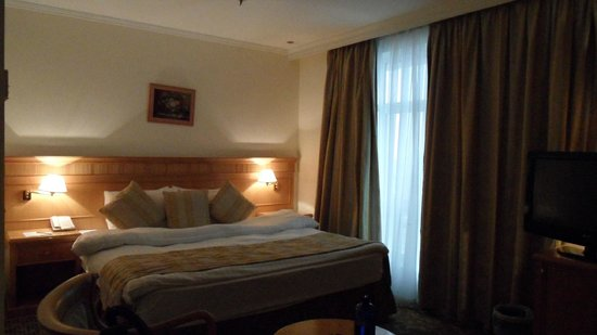 Imperial Palace Hotel: Suite
