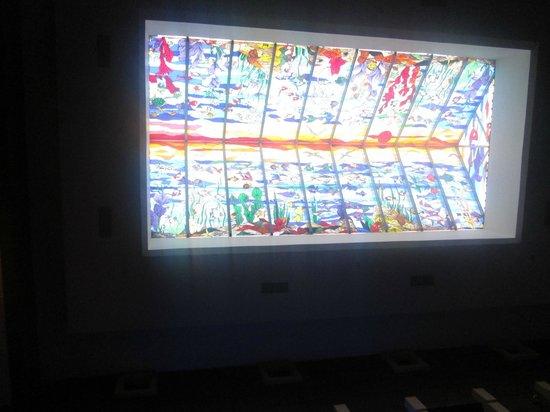GHL Relax Hotel Sunrise: el techo del lobby