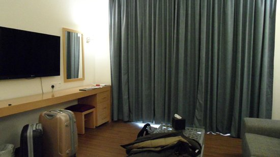 Ramada Resort Dead Sea: Suite