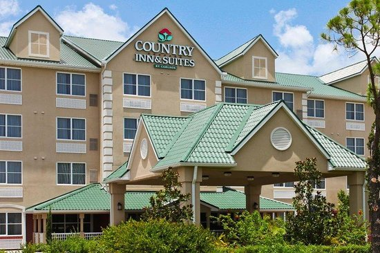 Country Inn & Suites By Carlson, Port Charlotte: CountryInn&Suites Port Charlotte ExteriorDay