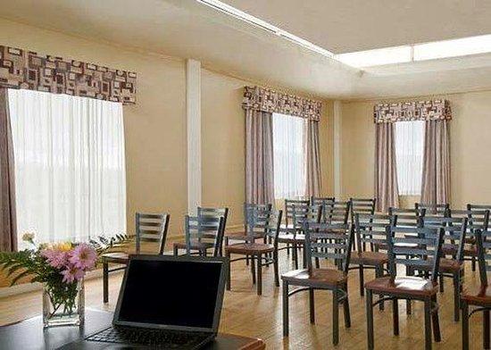 Econo Lodge City Centre: Meeting Room