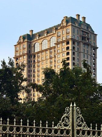 The St. Regis Atlanta: Exterior Of St Regis