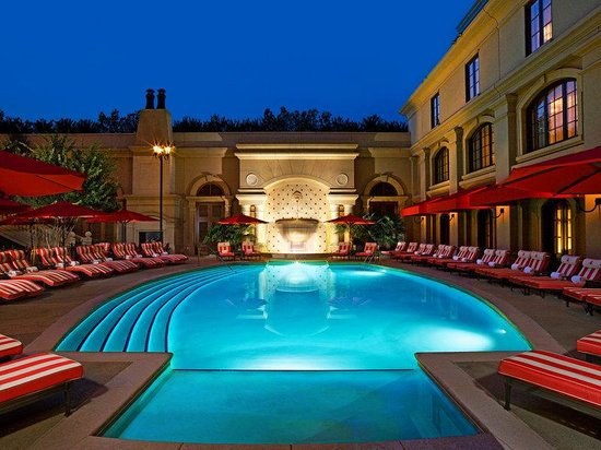 The St. Regis Atlanta: Pool
