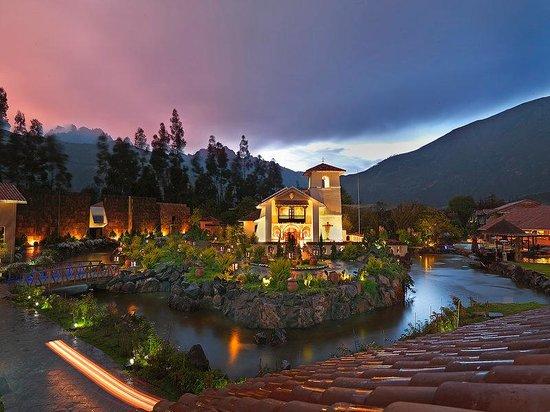 Photo of Aranwa Sacred Valley Hotel & Wellness Urubamba