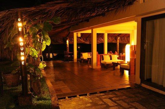 Chen Sea Resort & Spa Phu Quoc: Bar
