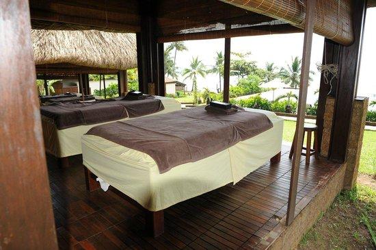 Chen Sea Resort & Spa Phu Quoc : Spa