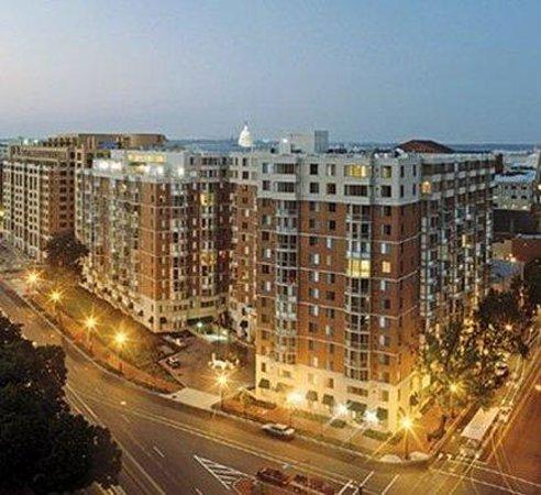 Photo of BridgeStreet Meridian at Gallery Place Washington DC