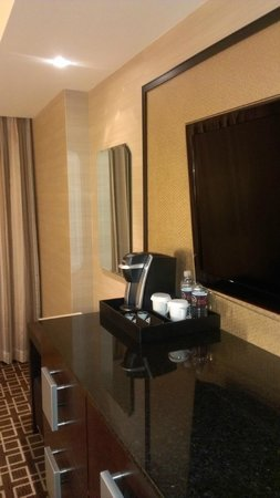 Miccosukee Resort & Gaming : tele2
