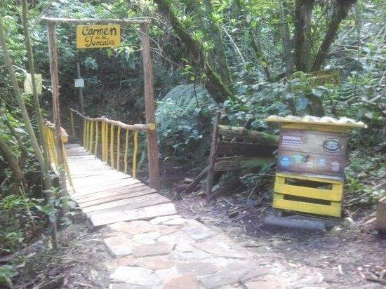 Parque Ecologico Carmen de los Juncales